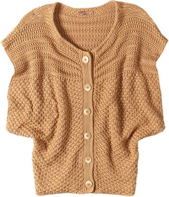 Prana Women's Estee Sweater Vest