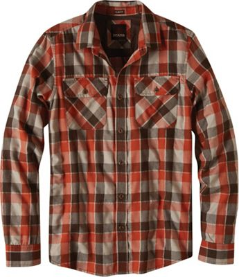 Prana Men's Huntley Shirt