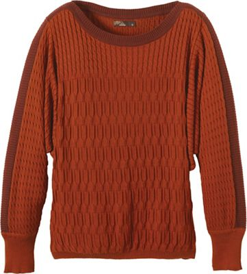 Prana Women's Margo Sweater