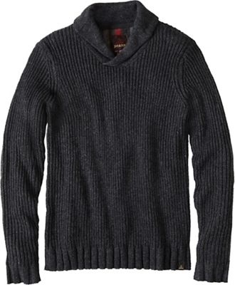 Prana Men's Onyx Sweater
