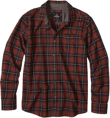 Prana Men's Woodman Shirt