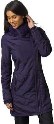 Prana Women's Diva Long Jacket