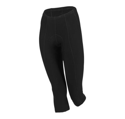Shebeest Women's Pedal Pusher Capri