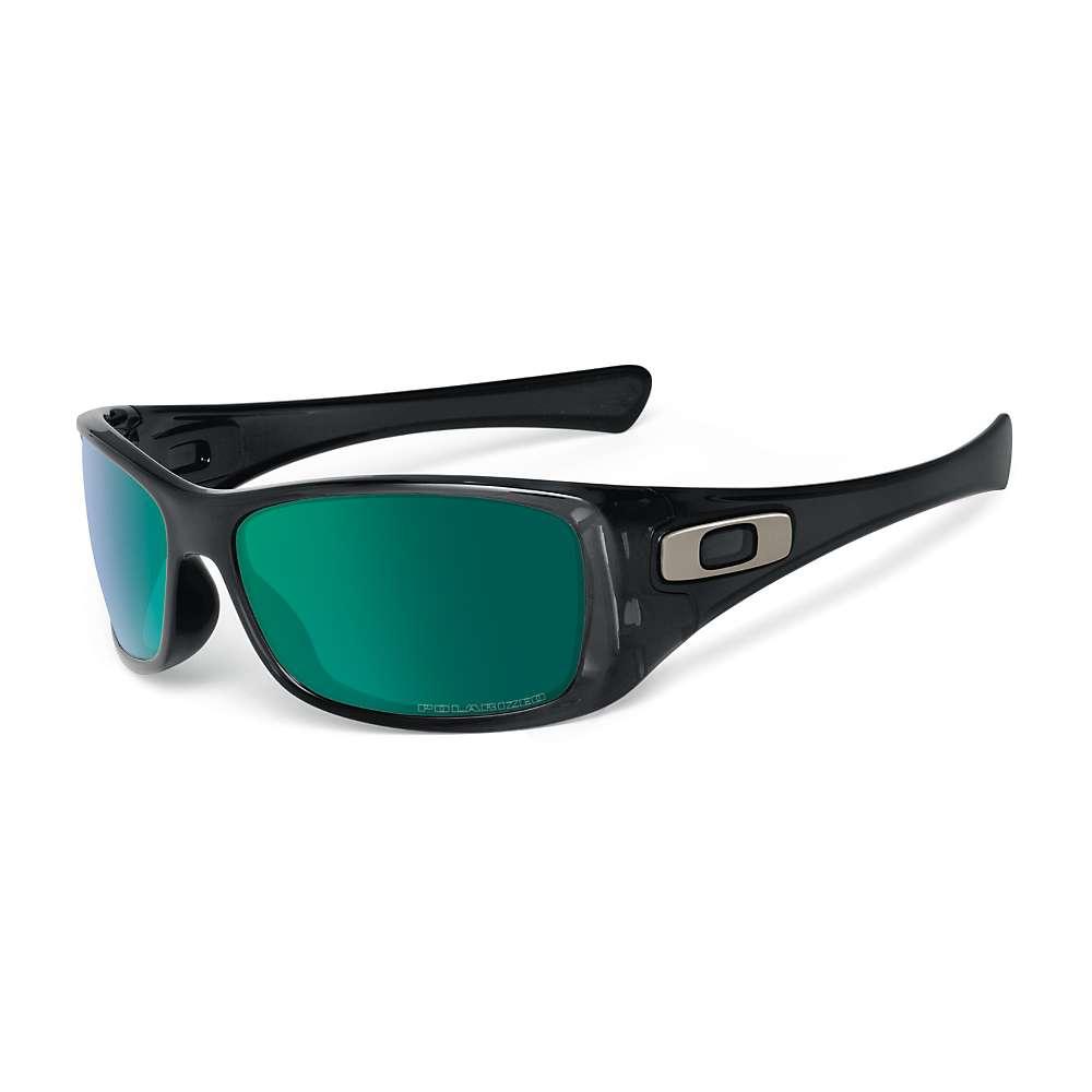 5016fe60f9 Oakley Hijinx Black Iridium Polarized « Heritage Malta