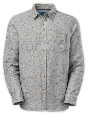 The North Face Men's LS Winnsburo Shirt