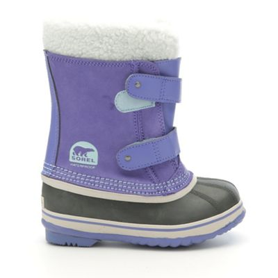 Sorel Kids' 1964 Pac Strap Boot