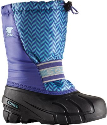 Sorel Kids' Cub Graphic 15 Boot