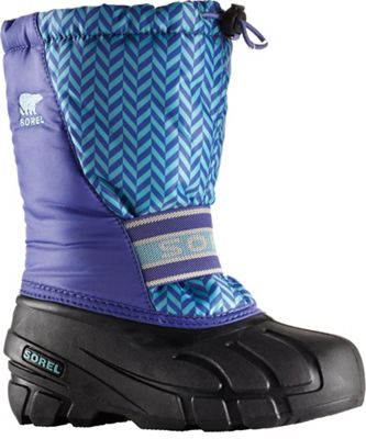 Sorel Toddler Cub Graphic 15 Boot
