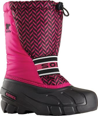Sorel Youth Cub Graphic 15 Boot