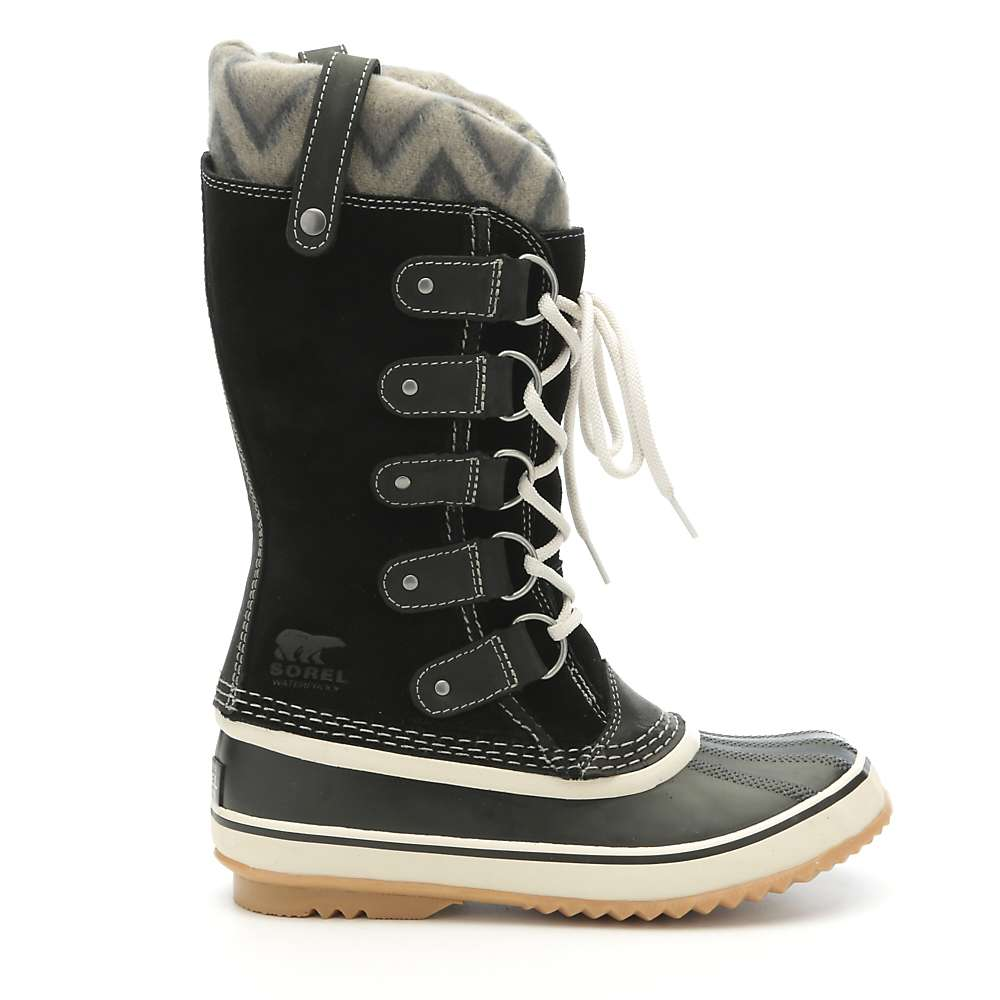 sorel s joan of arctic knit ii boot moosejaw