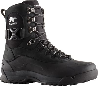 Sorel Men's Paxson Tall Waterproof Boot