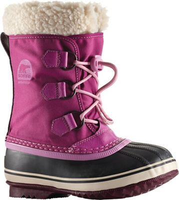 Sorel Youth Yoot Pac Nylon Boot