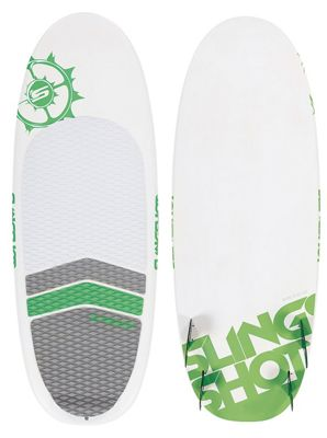 Slingshot Space Pickle Wakesurfer 4ft 6in