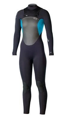 Xcel Women's Axis X1 3/2 MM Fullsuit