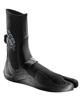 Xcel Xplorer Split Toe 3MM Boot