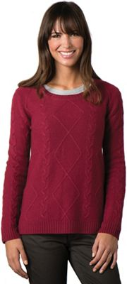 Toad & Co. Women's Alma Cable Sweater