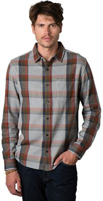 Toad & Co. Men's Earle LS Shirt