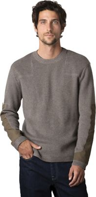 Toad & Co. Men's Emmett Crewneck Sweater