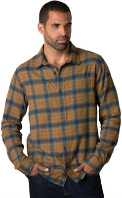 Toad & Co. Men's Flannagan LS Shirt