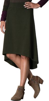 Toad & Co. Women's Highbrow Skirt