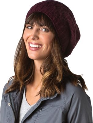 Toad & Co. Women's Honeyweiss Beanie
