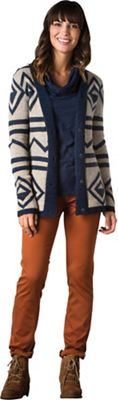Toad & Co. Women's Heartfelt Diamond Cardie