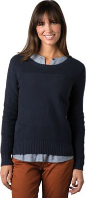 Toad & Co. Women's Hearthstone Sweater