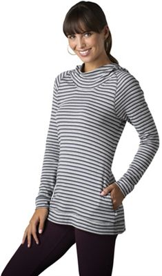 Toad & Co. Women's Indulgent Hoodie Tunic