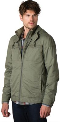 Toad & Co. Men's Lander Jacket