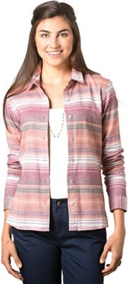 Toad & Co Women's Lightfoot LS Shirt