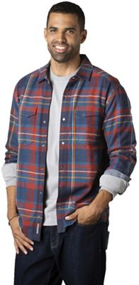 Toad & Co Men's Mojac Overshirt