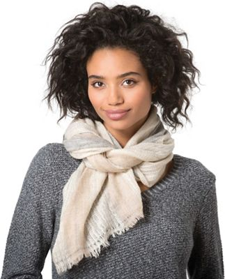 Toad & Co. Women's Namche Wool Scarf