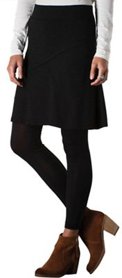 Toad & Co. Women's Oblique Skirt