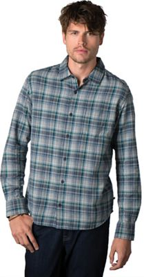 Toad & Co. Men's Open Air LS Shirt