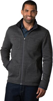 Toad & Co. Men's Override Zip Jacket