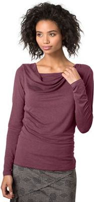 Toad & Co Women's Revery LS Top