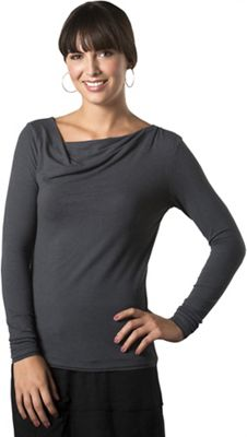 Toad & Co. Women's Revery LS Top