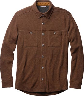 Toad & Co. Men's Sidecar Overshirt