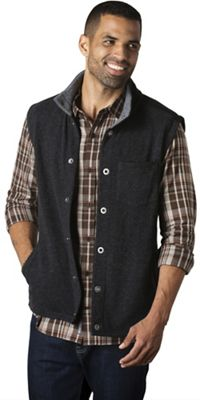 Toad & Co. Men's Sidecar Vest