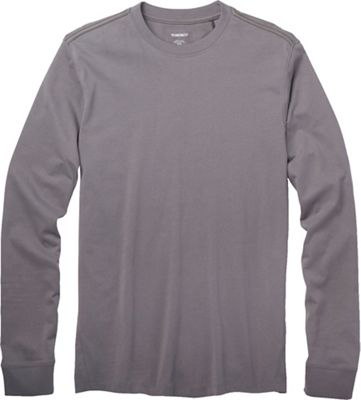 Toad & Co. Men's Smooth LS Crew