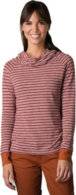 Toad & Co. Women's Stripe Out Boat Twist Tee