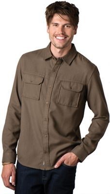 Toad & Co Men's Watchdog LS Shirt