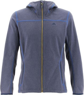 Adidas Men's Luminaire Jacket