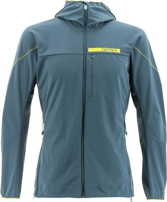 Adidas Men's Terrex Fast Jacket