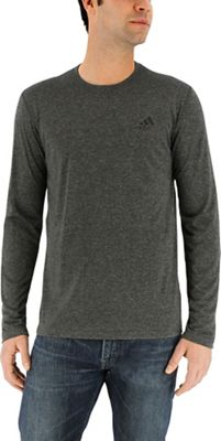 Adidas Men's Ultimate LS Tee