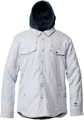 Quiksilver Keep Going Riding Shirt - Men's