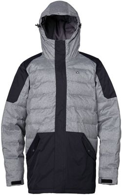 Quiksilver Rise And Shine Snowboard Jacket - Men's