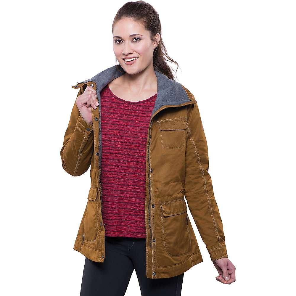 Kuhl Women S Lena Insulated Jacket Moosejaw
