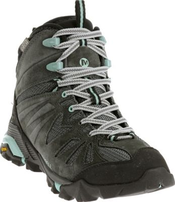 Merrell Women's Capra Mid Waterproof Boot