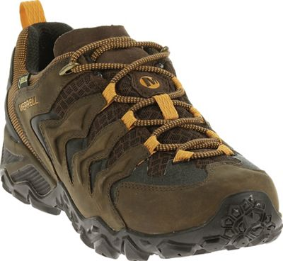 Merrell Men's Chameleon Shift Ventilator Waterproof Shoe